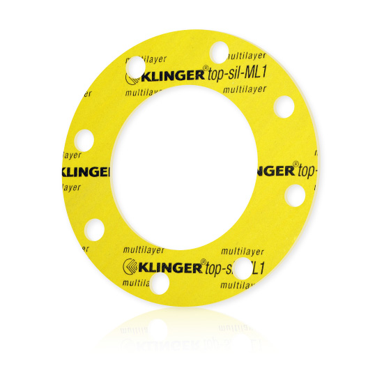 Klinger ML-1 platta